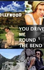 You drive me round the bend|| Italian Translation by always_strong28