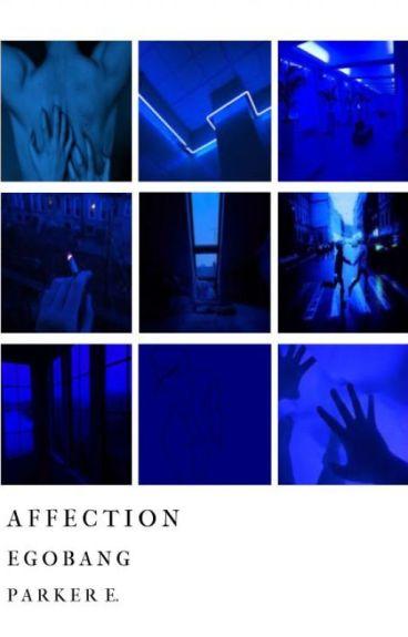 affection :・゚✧ egobang