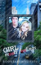 Girl Meets Feelings by booksaremylife10