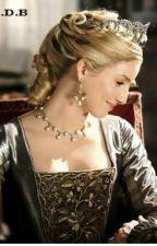 Un jour , Mère , je serais Reine by Jeanne_Elixir