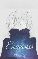 Esquisses by PoneyBorgne