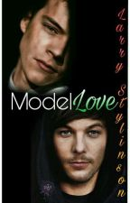 Model Love||Larry Stylinson by Anastasshia