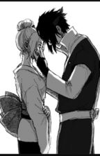 A Naruto Shippuden Story : Kyria Isamu by ciador