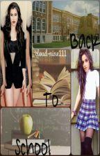 Back To School (Lesbian~Camren) by Cloud-nine111