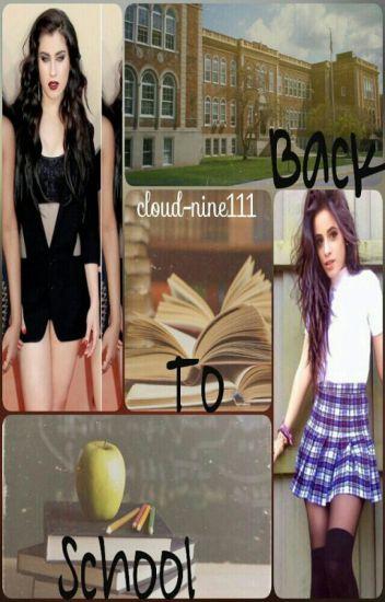 Back To School (Camren)