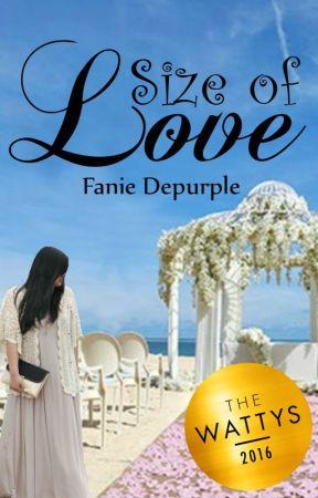 Size of Love by depurple