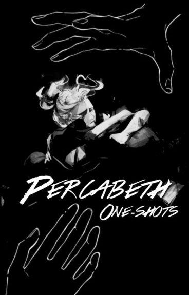 Percabeth One-shots