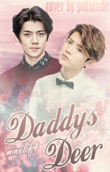 Daddy's Deer ✔