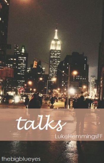 •talks• ✉ L.H