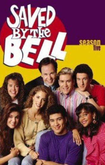 Saved By the Bell: The New Girl