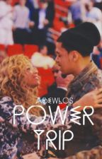 Power Trip || Beyonce & J.Cole  by abewlos