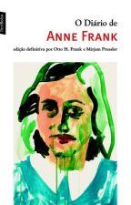 O Diário de Anne Frank by w0udmalik