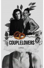 Couple Lovers || H.S by Larysa09