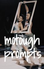 Motough Prompts [✔️ Completed and Edited] by SharnaSlays