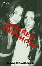 Camren Oneshots by Camrencola