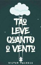 Leve Como o Vento (Degustação) by Hugotg89