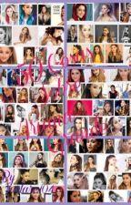 50 cosas sobre Ariana Grande (terminada) by sarlare104