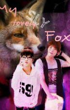 My SLY Fox [Jonghyun Fanfic] by sayKIMCHI