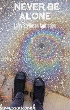 ✔️иєνєя вє αℓσиє | ℓαяяу ѕтуℓιиѕσи fαиfι¢тισи✔️ by larryxunicorn