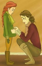 What Happened?? (Dramione) by one_sirius_phangirl