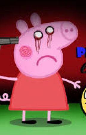 La verdadera historia de peppa pig   untitled part 2   wattpad