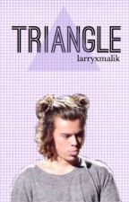 •triangle•  l.s [ON HOLD] by larryxmalik