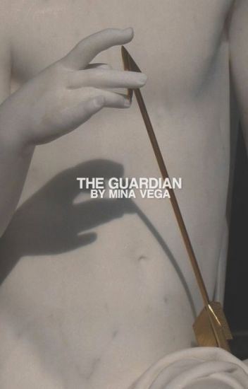 THE GUARDIAN | PETER PEVENSIE 1 ✔ [EDITANDO]