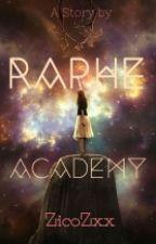 RAPHE Academy by ZicoZxx