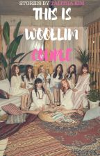 This is Woollim Couple (Slow Update) by strawberryicepink
