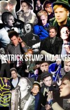 Patrick Stump Imagines by FallOutBoy_Laci_