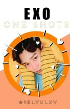 EXO One Shots by Selyulxv