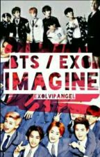 ★ BTS / EXO IMAGINE ★ by ExOLVipAngel