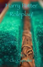 Harry Potter Roleplay!(closed) by Clo_Cupcake