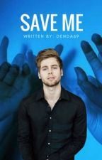 save me // luke hemmings by Denda69