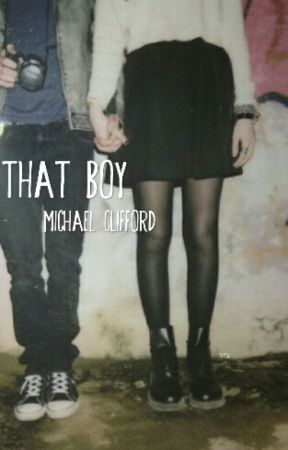 That Boy - Michael Clifford by symali