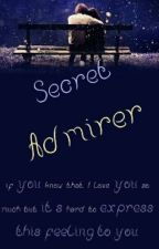 Secret Admirer by Lolla_Anggiani