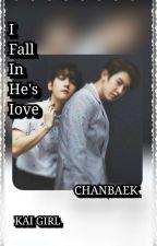 I Fall In He's Love  by kai_girl_