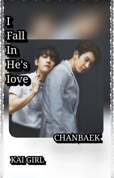 I Fall In He's Love