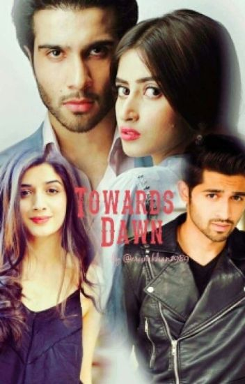 Towards Dawn #Wattys2016