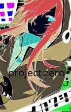 project zero by Animecutie16