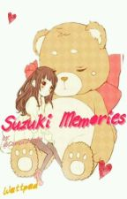 Suzuki Memories (Usami A. & Lectora) by CampiSlender