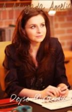 A Advogada Amélia by deysesilvam