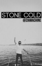 stone cold · ziam by ZIAMACHINE