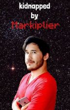 Kidnapped by Markiplier by natmermaid