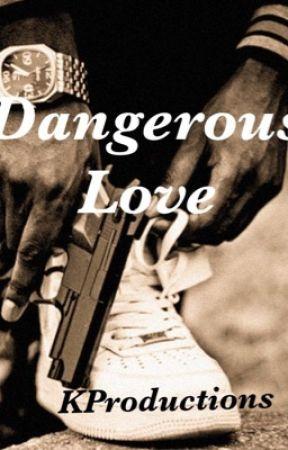 dangerous love by kreed91