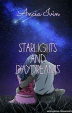 Star lights and daydreams by AnciaIvin