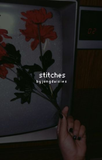 Stitches  ➵ Meanie t.s