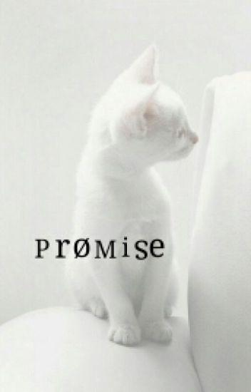 Promise [ lashton ]