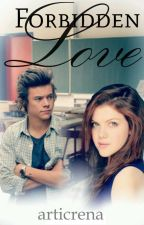 Forbidden Love (Harry Styles) by articrena