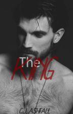 The King by CJAshfall